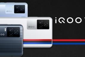 Vivo iQOO 7 resmi olarak duyuruldu