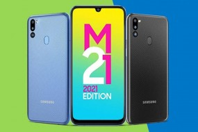 Samsung Galaxy M21 2021 resmi olarak duyuruldu