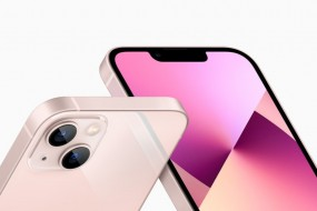 Apple iPhone 13 ve 13 Mini Duyuruldu