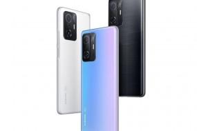 Xiaomi 11T ve 11T Pro resmi olarak duyuruldu