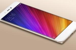 Xiaomi Mi 5c Canlı Görselleri İnternete Sızdırıldı
