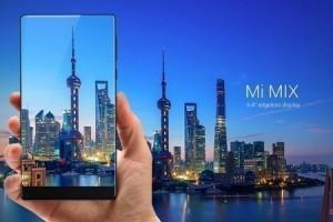 Xiaomi Mi Mix, iPhone 7'den daha dayanıklı