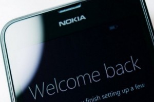 Nokia Android Telefon Fotoğraf Galerisi