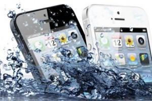 Cep telefonu suya düşerse ne yapmak gerekli?