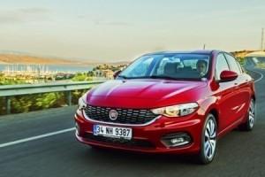 Yeni Fiat Egea – Ezber Bozan Sedan