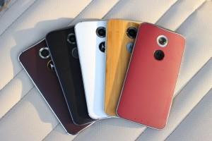Motorola Moto X4'ün Basın Görselleri Geldi