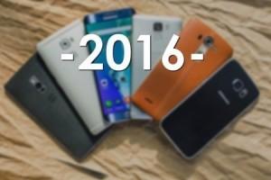 2016'nın Haziran Ayı'nda tanıtılan cep telefonları