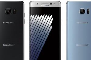 Galaxy Note 7'nin ekranı, hayal kırıklığı yarattı