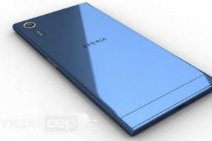 Sony Xperia XR Basın Görselleri İnternete Sızdırıldı