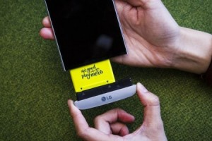 Bu özellikler, LG G5 hayranı yapıyor