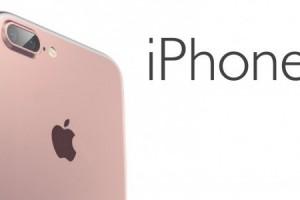 iPhone 7 ile iPhone 7 Plus'ın prototip görüntüleri geldi