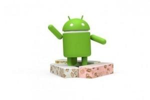 Android 7.0 Nougat'ın resmi tanıtım videosu