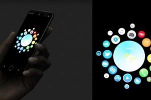 iPhone 8 ile iOS 11 konsept görüntüleri yayınlandı