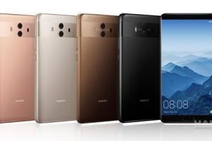 Huawei Mate 10 Duvar Kağıtlarını İndirin