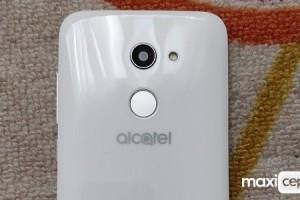 Alcatel A3 İncelemesi