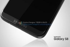 Galaxy S8 ve S8+ Sızıntı Tabanlı Render Görselleri
