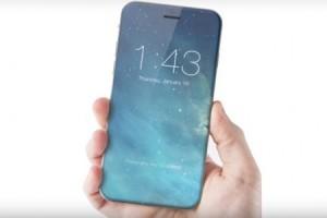 Geliştirilen en başarılı iPhone 8 konsepti