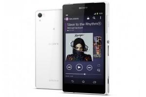 Sony Xperia Z2 çekiç ile birlikte teste tabi tutuldu