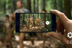 Xperia XZ Premium ile çekilen muhteşem resimler