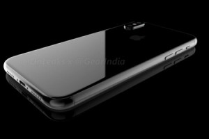 İphone 8'in CAD Çizimlerine Dayanan Render Görselleri Sızdırıldı