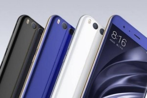 Xiaomi Mi6 kutu açılış videosu yayınlandı