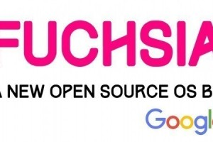 Google'ın Fuchsia İşletim Sistemine Ait Ekran Görüntüleri