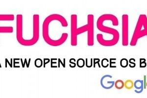 Google'ın Fuchsia İşletim Sistemine Ait Ekran Görüntüleri