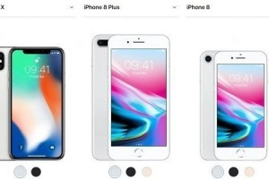 iPhone 8 ve iPhone X Duvar Kağıtlarını İndirin