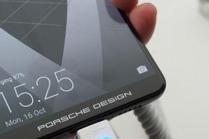 Huawei Mate 10 Porsche Design Duvar Kağıtları Yayınlandı