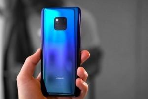 Huawei Mate 20 Pro Kamera Kalitesi İle Dikkat Çekiyor