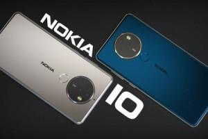 Nokia 10'un konsept çalışma videosu yayınlandı