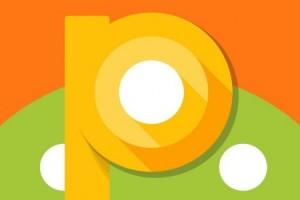 Android 9.0 P böyle mi olacak?