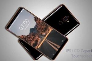 Nokia 7 Plus gerçekten bu kadar şık mı olacak?