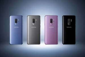 Samsung Galaxy S9 SIM kart ve MicroSD kart nasıl takılır?