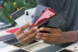 Mart ayının en iyi akıllı telefon modelleri