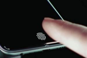 Ekran altı parmak izi okuyucu nasıl çalışır?
