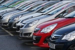 2018'in ilk üç ayında Türkiye'de en çok satan otomobil markası belli oldu