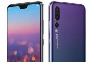 Huawei P20 Pro 960fps slow çekim performansı