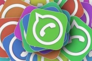 WhatsApp sticker store ile çok daha renkli olacak