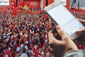 Turkcell 25 Temmuz reklam filmi, 81 milyon tek yürek!