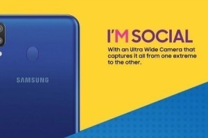Samsung Galaxy M20 Fotoğraf Performansı