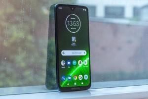 Motorola Moto G7 Plus Kamera Performansı Dikkat Çekiyor