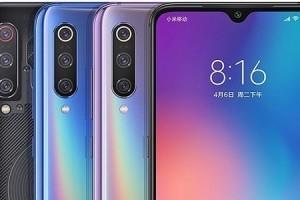 Xiaomi Mi 9 Duvar Kağıtları