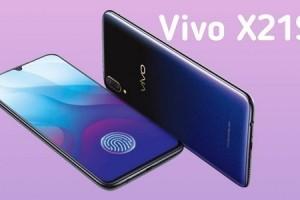 Vivo X21S Duvar Kağıtları