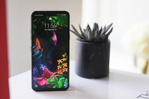 LG G8 ThinQ ve iPhone XS Max Hız Testinde Karşı Karşıya Geldi
