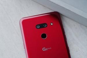 LG G8 ThinQ Fotoğraf Kalitesi