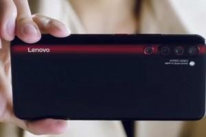 Lenovo Z6 Pro Kamera Performansı