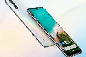 Xiaomi Mi A3 Duvar Kağıtları