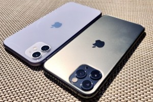 iPhone 11 Duvar Kağıtları