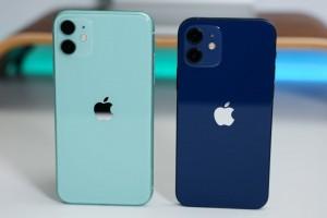 iPhone 11 ve iPhone 12 Karşılaştırması